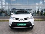 Toyota RAV 4 2014 года за 11 000 000 тг. в Уральск – фото 2
