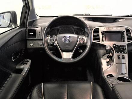 Toyota Venza 2014 года за 12 000 000 тг. в Семей – фото 11
