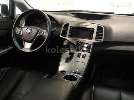 Toyota Venza 2014 года за 12 000 000 тг. в Семей – фото 13