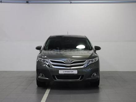Toyota Venza 2014 года за 12 000 000 тг. в Семей – фото 2
