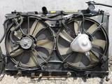 Вентиляторы охлаждения на тойоту камри 40 за 35 000 тг. в Алматы