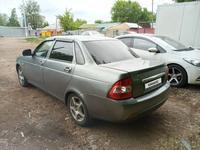 ВАЗ (Lada) 2170 (седан) 2007 года за 950 000 тг. в Нур-Султан (Астана)