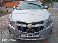 Chevrolet Cruze 2014 года за 4 100 000 тг. в Алматы