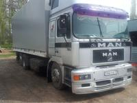MAN  3 1996 года за 8 000 000 тг. в Шымкент