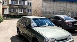 ВАЗ (Lada) 2114 (хэтчбек) 2006 года за 1 000 000 тг. в Петропавловск – фото 4