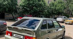 ВАЗ (Lada) 2114 (хэтчбек) 2006 года за 1 000 000 тг. в Петропавловск – фото 5