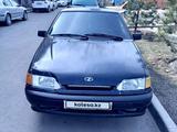 ВАЗ (Lada) 2114 (хэтчбек) 2004 года за 600 000 тг. в Шымкент