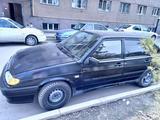 ВАЗ (Lada) 2114 (хэтчбек) 2004 года за 600 000 тг. в Шымкент – фото 4