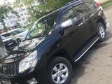 Toyota Land Cruiser Prado 2011 года за 12 400 000 тг. в Петропавловск – фото 2