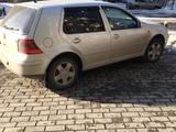 Volkswagen Golf 1998 года за 2 200 000 тг. в Усть-Каменогорск – фото 3