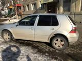 Volkswagen Golf 1998 года за 2 200 000 тг. в Усть-Каменогорск – фото 4