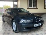 BMW 525 2000 года за 3 800 000 тг. в Шымкент