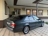 BMW 525 2000 года за 3 800 000 тг. в Шымкент – фото 2
