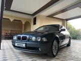 BMW 525 2000 года за 3 800 000 тг. в Шымкент – фото 3