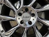 Колеса (шины и диски в сборке). Состояние очень хорошее. за 400 000 тг. в Алматы – фото 5