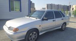 ВАЗ (Lada) 2115 (седан) 2008 года за 730 000 тг. в Актобе