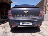 Ravon r3 r4 Дифузор за 20 000 тг. в Алматы