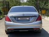 Mercedes-Benz S 63 AMG 2014 года за 31 500 000 тг. в Алматы – фото 4
