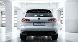 Volkswagen Touareg Business Atmosphere 2021 года за 30 976 000 тг. в Семей – фото 5