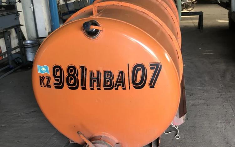 Цистерна осенезатора 3, 6 куб 700 тыс… в Уральск