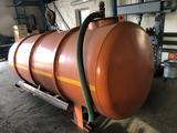 Цистерна осенезатора 3, 6 куб 700 тыс… в Уральск – фото 4