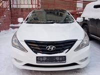 Hyundai Sonata 2012 года за 5 600 000 тг. в Нур-Султан (Астана)