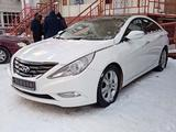 Hyundai Sonata 2012 года за 5 600 000 тг. в Нур-Султан (Астана) – фото 2