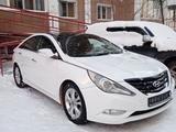 Hyundai Sonata 2012 года за 5 600 000 тг. в Нур-Султан (Астана) – фото 3