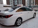 Hyundai Sonata 2012 года за 5 600 000 тг. в Нур-Султан (Астана) – фото 4