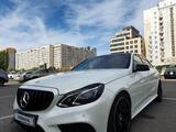Mercedes-Benz E 300 2013 года за 12 500 000 тг. в Нур-Султан (Астана)