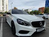 Mercedes-Benz E 300 2013 года за 12 500 000 тг. в Нур-Султан (Астана) – фото 2