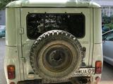 УАЗ Hunter 2007 года за 1 000 000 тг. в Караганда – фото 3