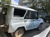 УАЗ Hunter 2007 года за 1 000 000 тг. в Караганда – фото 4