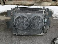 Радиаторы кассета в комплекте на мерседес W 163 ML за 95 000 тг. в Алматы