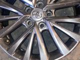 Диск с шинами за 280 000 тг. в Шымкент