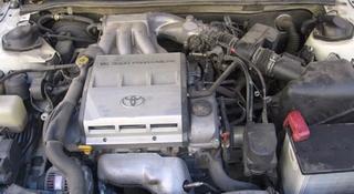 Контрактные двигателя и коробки Тойота Камри 1mz Fourcam за 777 тг. в Алматы