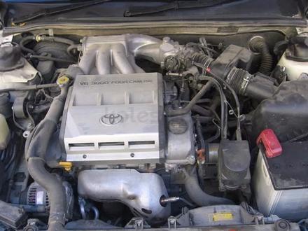 Контрактные двигателя и коробки Тойота Камри 1mz Fourcam за 350 000 тг. в Алматы