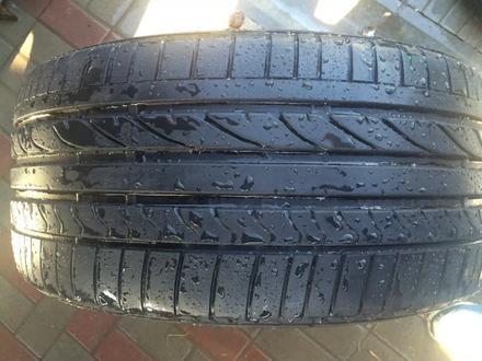 BMW x5 x6 х5 х6 — 275/40r20, 315/35r20 Шины б/у Bridgestonе Dunlop за 180 000 тг. в Алматы – фото 2