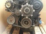 Двигатель на Kia Retona. Двигатель на Киа Ретона за 101 010 тг. в Алматы