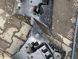 Салазка крепление бампера задняя bmw f10 за 6 000 тг. в Алматы