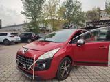 Peugeot 3008 2010 года за 4 200 000 тг. в Алматы