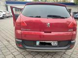 Peugeot 3008 2010 года за 4 200 000 тг. в Алматы – фото 2