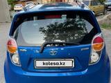 Chevrolet Spark 2011 года за 2 850 000 тг. в Шымкент – фото 4