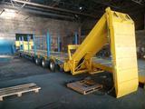 Kaessbohrer  Низкорамный трал 3 оси 40 тонн 2020 года за 11 000 000 тг. в Челябинск – фото 2