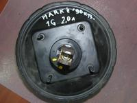 Вакуумный усилитель тормозов Toyota MARK II 1994г 1g за 10 000 тг. в Семей