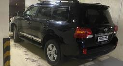 Toyota Land Cruiser 2012 года за 21 500 000 тг. в Павлодар