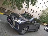 Lexus LX 570 2017 года за 36 600 000 тг. в Нур-Султан (Астана) – фото 3