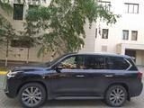 Lexus LX 570 2017 года за 36 600 000 тг. в Нур-Султан (Астана) – фото 5