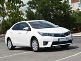 Toyota Corolla 2014 года за 5 400 000 тг. в Актау