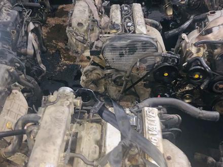 Двигатель контрактный за 202 000 тг. в Алматы